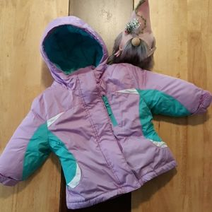Healthtex Baby Winter Coat w/jacket liner